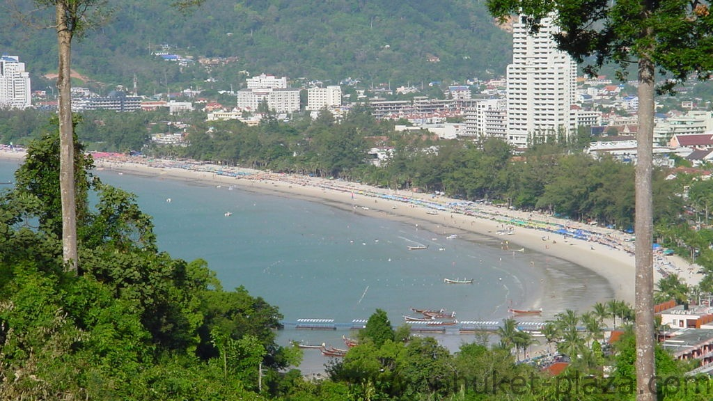 phuket photos daylife viewpoints patong