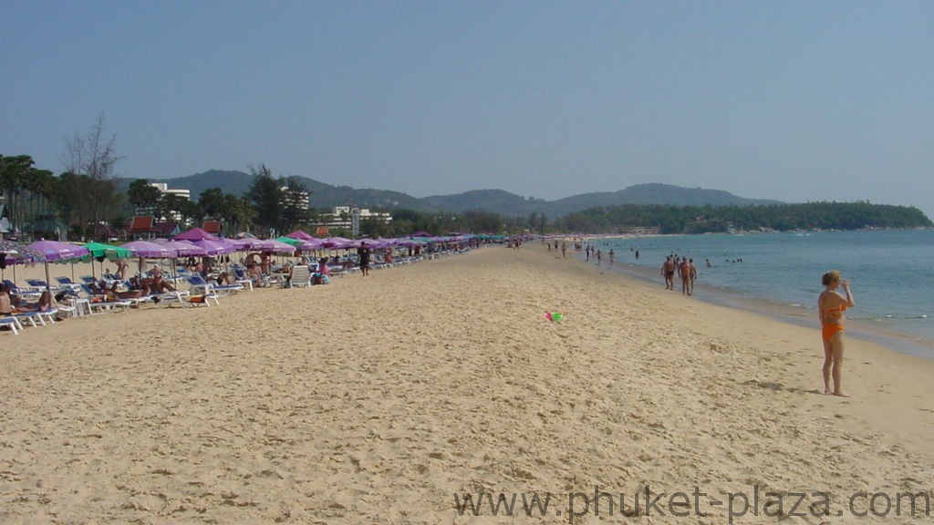 phuket photos beaches karon beach