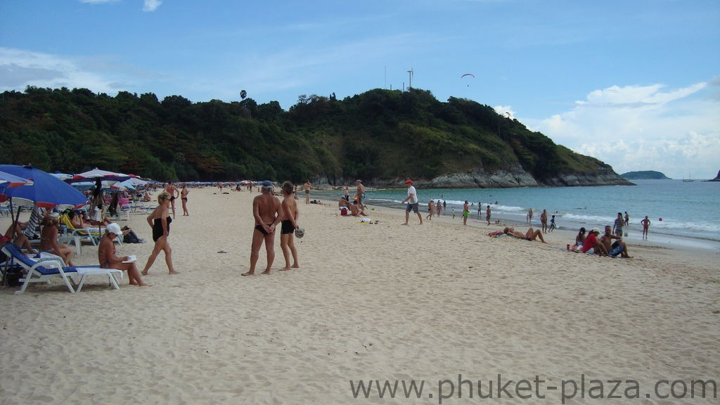 phuket photos beaches nai harn beach