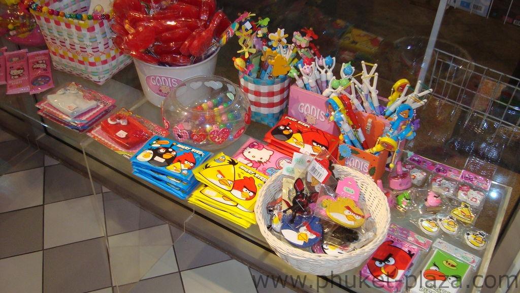 phuket photos daylife kata candy shop
