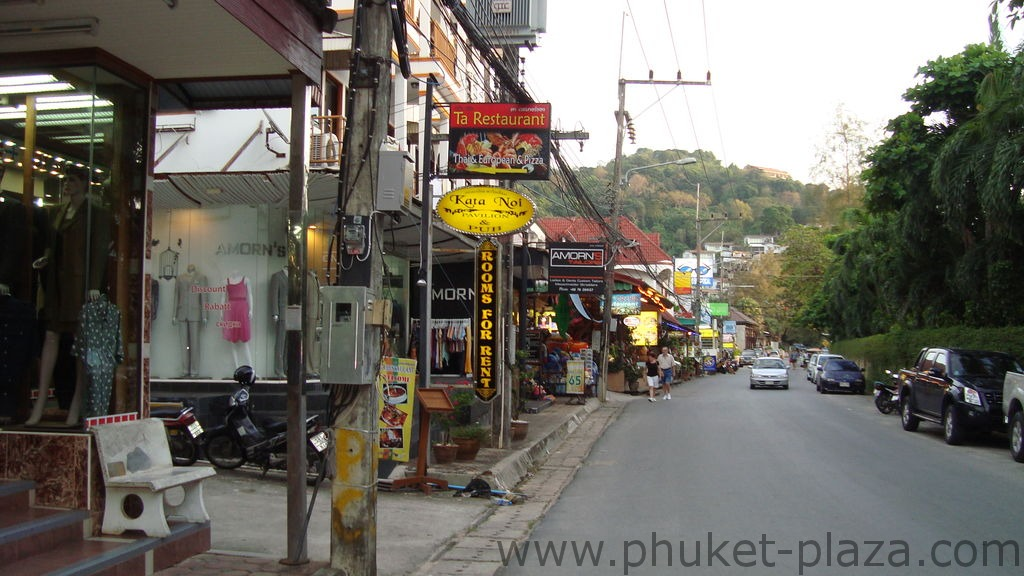phuket photos daylife kata noi around