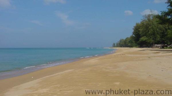 phuket photos beaches mai khao