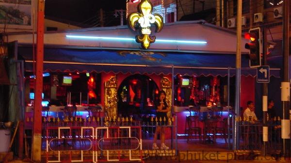 phuket photos nightlife patong discoteque