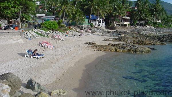phuket photos beaches kalim