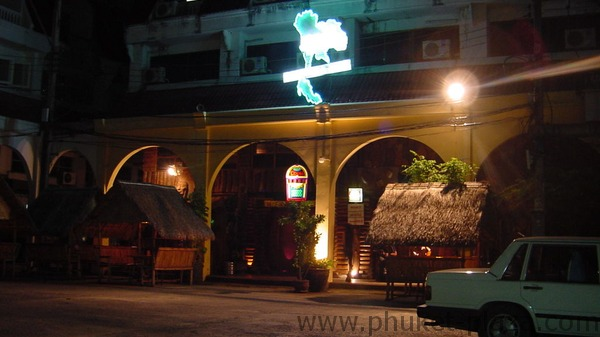 phuket photos nightlife phuket town discoteque