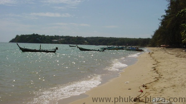 phuket photos beaches rawai