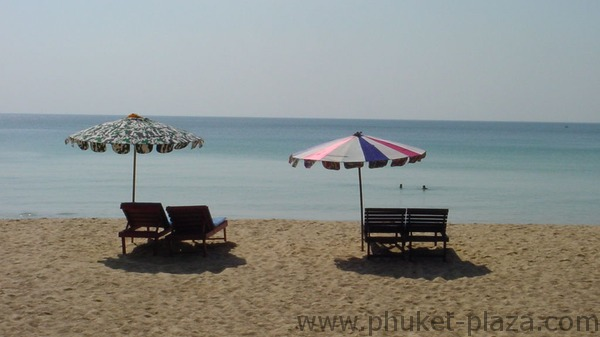 phuket photos beaches nai yang