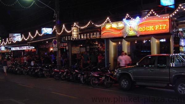 phuket photos nightlife